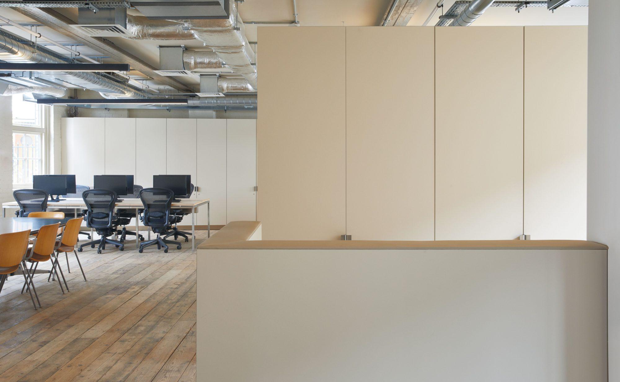 Aesop Head office